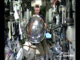 Рассказ Геннадия Падалки о запуске спутника 20 августа 2012г.