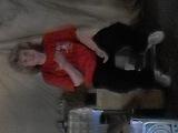 Нина Германовна о работе лагеря поисковиков. Вахта памяти 2012 г. Смоленская область. Встреча с родственниками найденных солдат.
